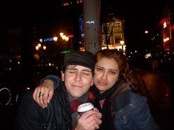 Cobra Starship - Melkweg, Amsterdam 21-02-2010