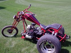 Grass Chopper