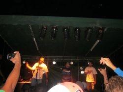 Baixa da Banheira 2012