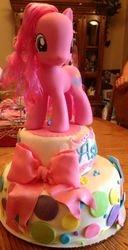 My little big Pony