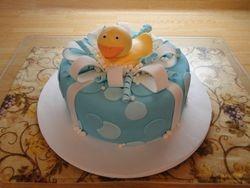 Baby Duck #2