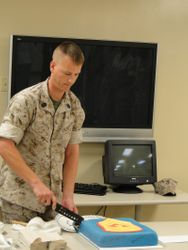 USMC Master Guns Birthday