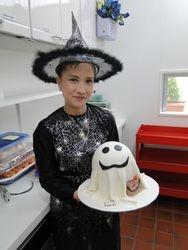 Kids Kampus Halloween Party