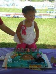 Little Mermade Birthday