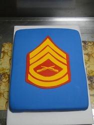 USMC Gunny