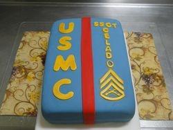 USMC Staff Sgt.