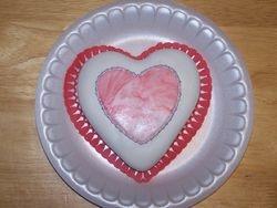Valentines Cakes #1