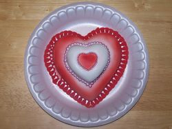 Valentines Cakes #4