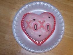 Valentines Cakes #3