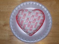 Valentines Cakes #5