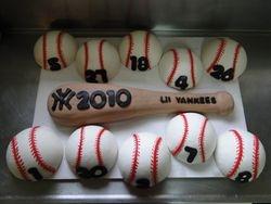 2010 New York Lil Yankees