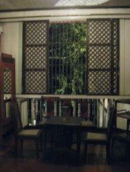 Window of the Caida