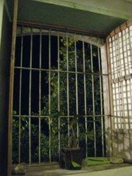 Ground Floor Window