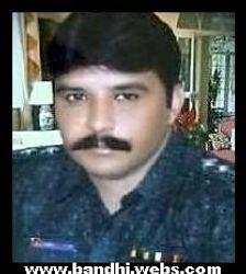 Shaheed DSP