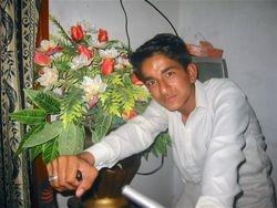 Farhan Jamali