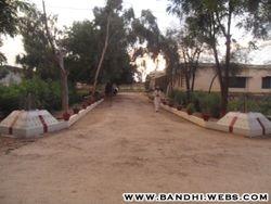 Rural Health Center Bandhi