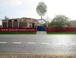 High School Bandhi Modern Image 2020
