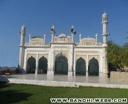 Noori Jamia Mosque