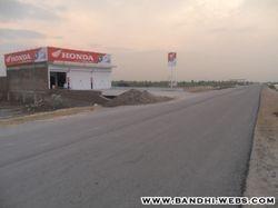 Main Road Bandhi