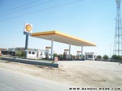 Jamali Filling Station