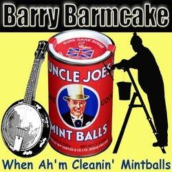 When Ah'm Cleanin' Mintballs