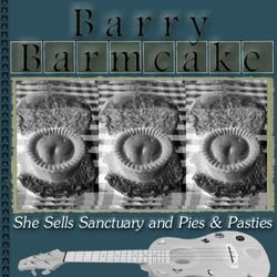 She Sell Sanctuary and Pies & Pasties