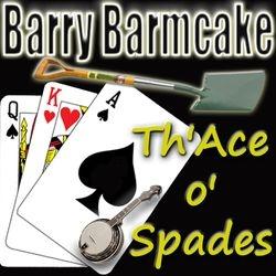 Th'Ace o' Spades
