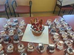 Officer Cortez's Birthday