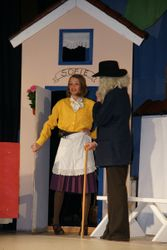 Tobias og tante Sofie