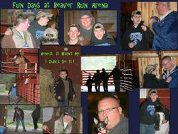 Fun Times a Beaver Run Arena
