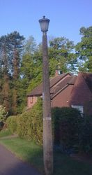 Brinsmade Road - Ampthill