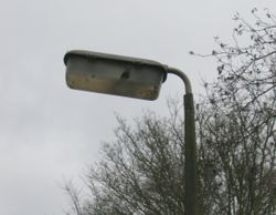 Bedford Street 3 (Closeup) - Ampthill