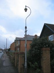 Oliver Street  2 - Ampthill