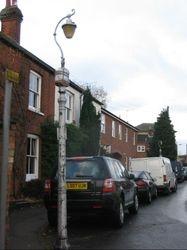 Arthur Street - Ampthill