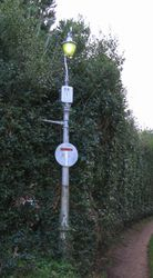 Claridges Lane - Ampthill
