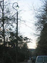 Station Road 4 - Ampthill