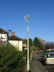 Brookfield Road 1 - Goldington