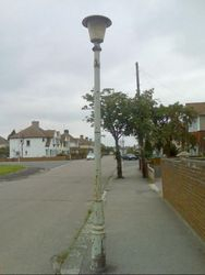 Lancaster Avenue 1 - South Bedford