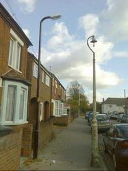 Hawkins Road - South Bedford