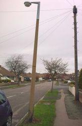 Brookfield Road 3 - Goldington