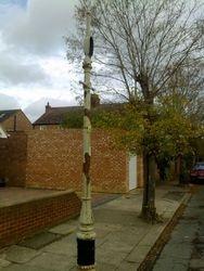 Westfield Road 3 (2010)  - West Bedford
