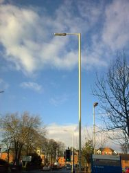 Britannia Road - South Bedford