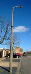 Charnood Ave/Needwood Link 1 - Elms Farm