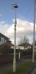 Risborough Road - Goldington