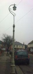 Brook Street - South Bedford