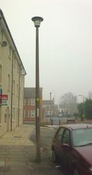 Sandhurst Place - South Bedford