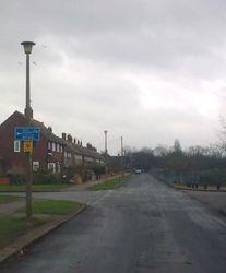 Moulton Avenue - South Bedford