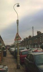 Edward Road - South Bedford