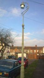 Southville Road - South Bedford
