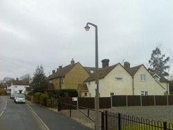 Silver End Road 1 - Haynes